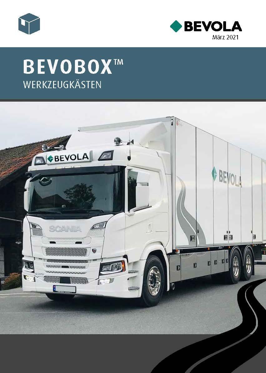 BevoBox™ Broschüre